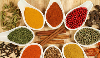 Spices Items